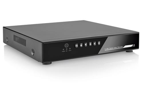 Dvr Stand Alone 4 Canais AHD-M Híbrido 960P Alta Resolução Acesso Remoto Nuvem - Multilaser  - Tudoseg Cftv - Sistemas de Segurança Eletrônica