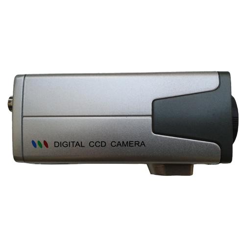 Câmera de segurança profissional CCD Sony 680 linhas 1/3 colorida (sem lente) Ótima definição  - Tudoseg Cftv - Sistemas de Segurança Eletrônica