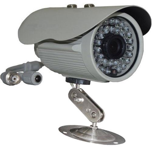 Câmera de Segurança Infravermelho 30/40 Metros CCD 1200 linhas 1/4  - Tudoseg Cftv - Sistemas de Segurança Eletrônica