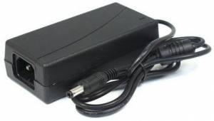 Fonte de Alimentação 12V 5 Amperes Estabilizada Bivolt  - Tudoseg Cftv - Sistemas de Segurança Eletrônica