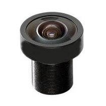 Lente para micro câmera 16mm- Lente de aproximação  - Tudoseg Cftv - Sistemas de Segurança Eletrônica