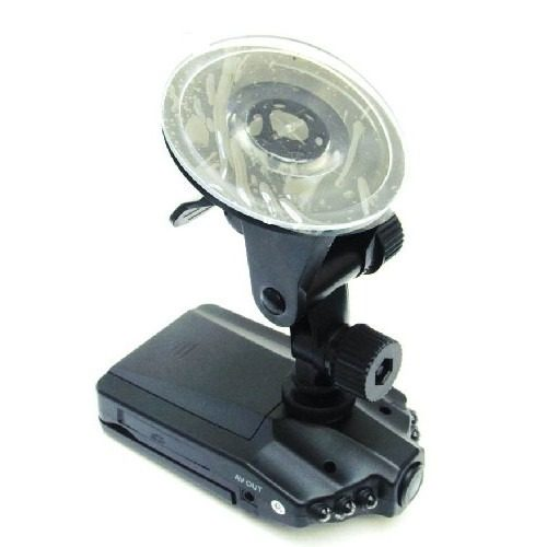 Dvr Veicular com câmera espiã Hd com monitor Lcd 2,5