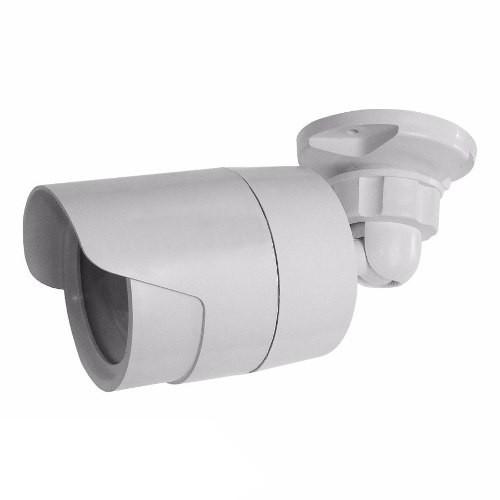 Câmera de Segurança Falsa com Infravermelho   - Tudoseg Cftv - Sistemas de Segurança Eletrônica