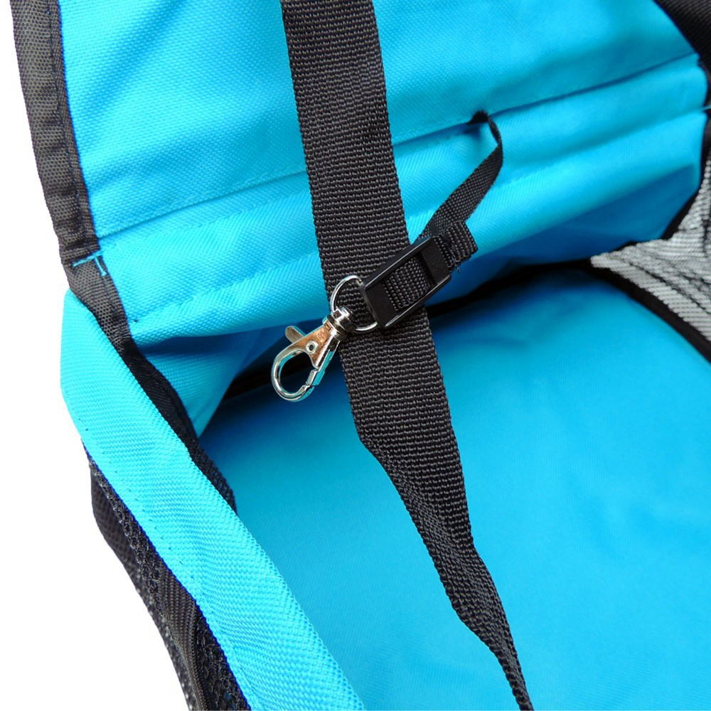Cadeirinha para Transporte Veicular Azul
