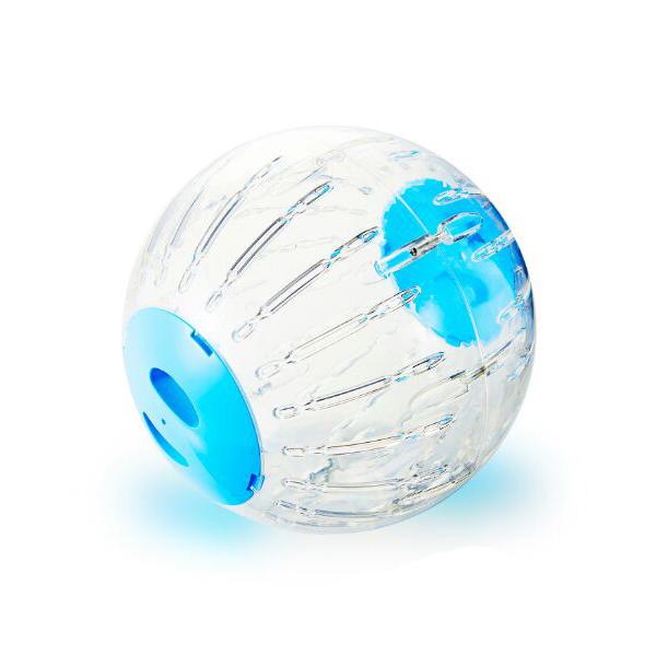 Globo Hamster Ball 18.5cm Eleva Mundi