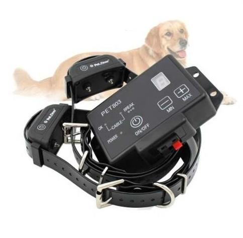 Cerca Eletrônica Limitadora de área para 2 Cães Eleva Mundi