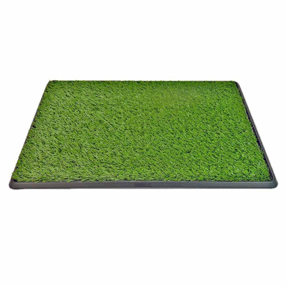 Sanitário Canino Pet Grass Extra Grande Eleva Mundi