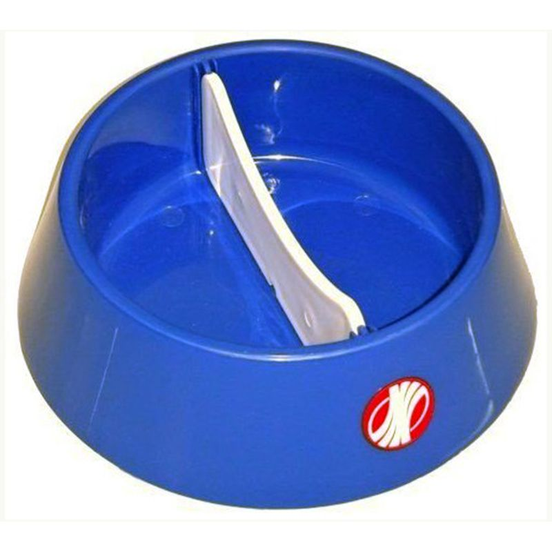 Bebedouro com comedouro Inteligente JetaPlast - Azul