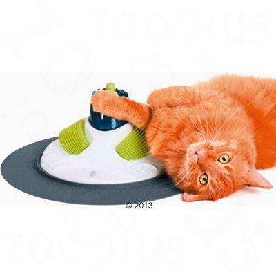 Brinquedo para Gatos Centro de Massagem Cat It Sense - American Pets