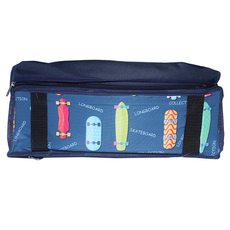 Cadeirinha Luxo Pet Azul - Bag Dog
