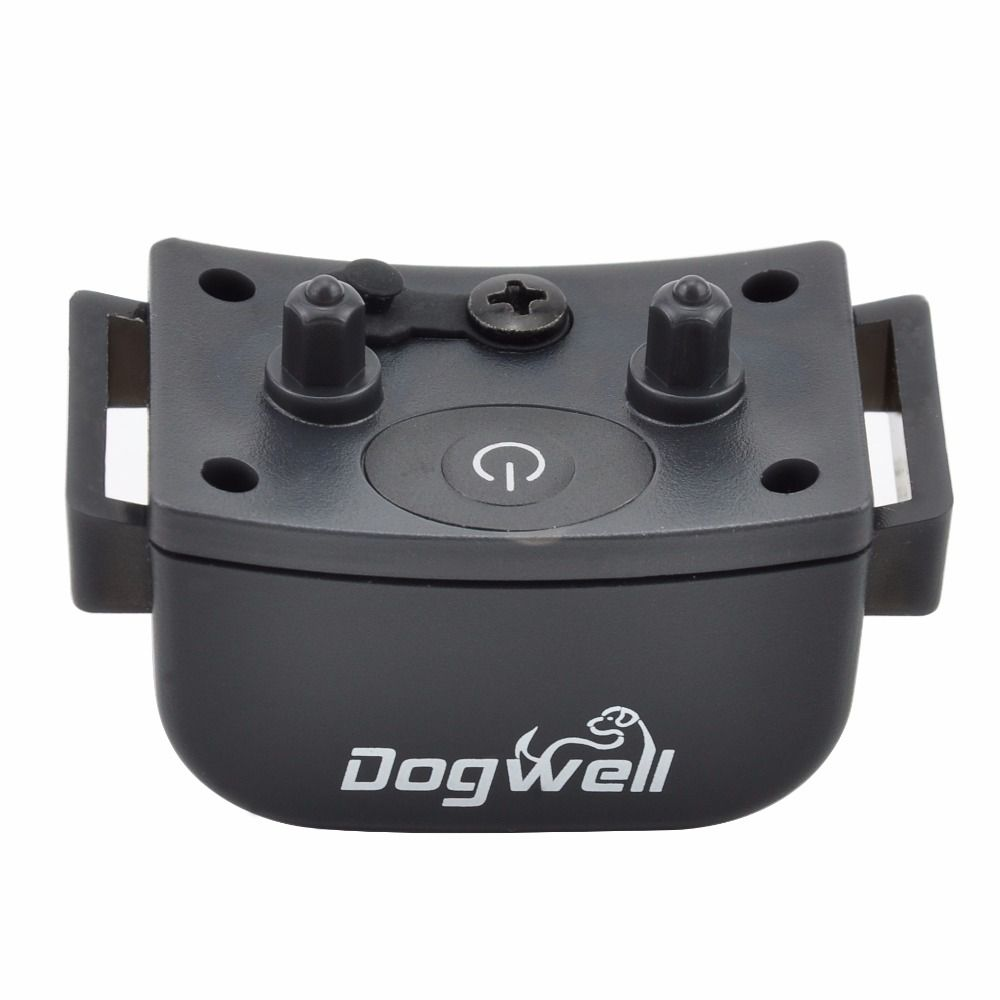 Coleira de Adestramento Canino Modelo 2018 Para 2 Cães - 100% Segura sem choque