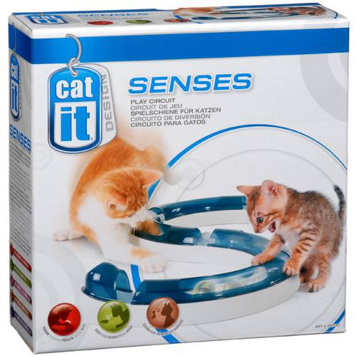 Pista para Gatos Cat It Senses - American Pets