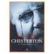 Autobiografia - G. K. Chesterton