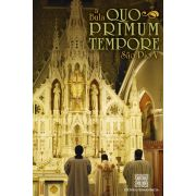 Bula Quo Primum Tempore - S. Pio V