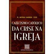 Catecismo Católico da Crise na Igreja - Pe. Matthias Gaudron