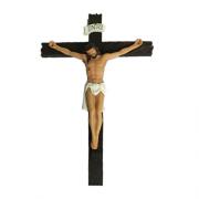 Crucifixo de Parede (Coleção Angelus) - 30 cm
