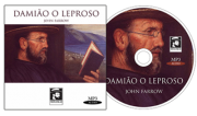 Damião, O Leproso (Áudio Book - MP3)
