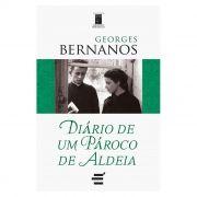Diário de Um Pároco de Aldeia - Georges Bernanos