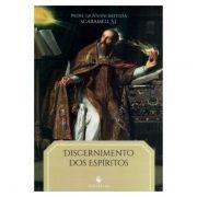 Discernimento dos Espíritos - Pe. Giovanni Scarameli
