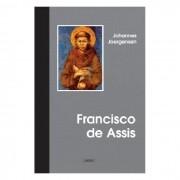 Francisco de Assis - Johannes Joergesen