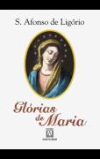 Gl�rias de Maria - S. Afonso Maria de Lig�rio