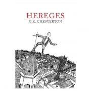 Hereges - G. K. Chesterton