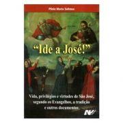 Ide a José!