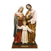 Imagem da Sagrada Familia - Italiana
