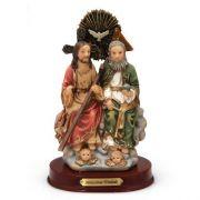 Imagem da Santíssima Trindade - Tradicional
