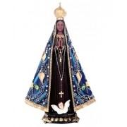 Imagem de Nossa Senhora Aparecida - Bizantina