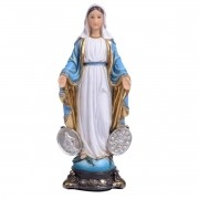 Imagem de Nossa Senhora das Graças - Bizantina