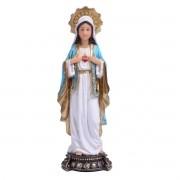 Imagem do Imaculado Coração de Maria - Bizantina