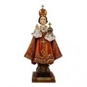 Imagem Menino Jesus de Praga (Coleção Florence)
