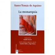 La Monarquía - S. Tomás de Aquino