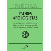Carta a Diogneto | Aristides de Atenas | Taciano, o Sírio | Atenágoras de Atenas | Teófilo de Antioquia | Hermias, o filósofo - Vol. 2 - Padres Apologistas