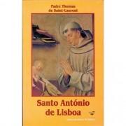 Santo Antônio de Lisboa - Pe. Thomas de Saint-Laurent