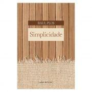 Simplicidade - Raul Plus