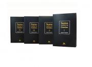 Suma Contra os Gentios - S. Tomás de Aquino (Coleção 04 volumes)