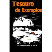 Tesouro de Exemplos (2 volumes) - P. Francisco Alves, C. SS. R.