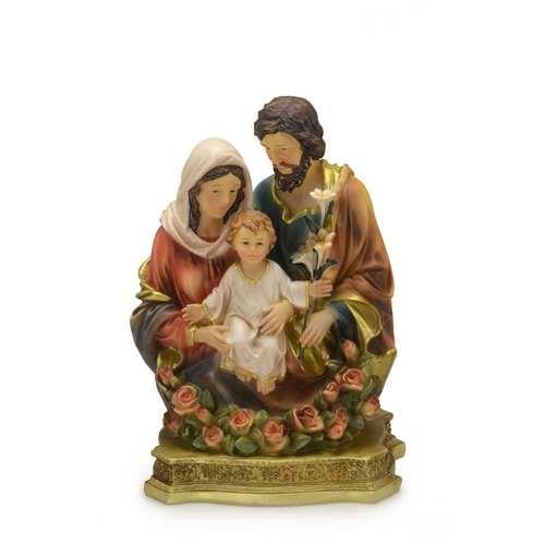 Busto da Sagrada Família - 20 cm