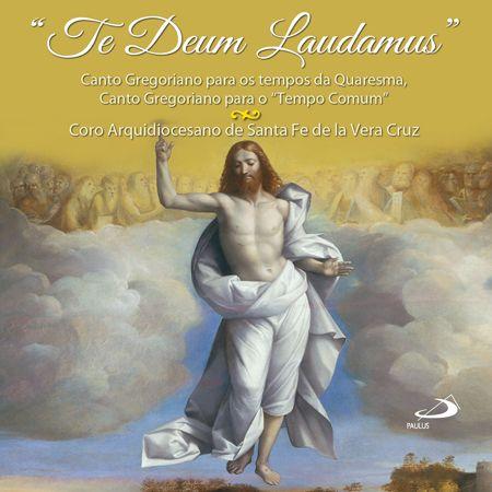 CD - Te Deum Laudamus