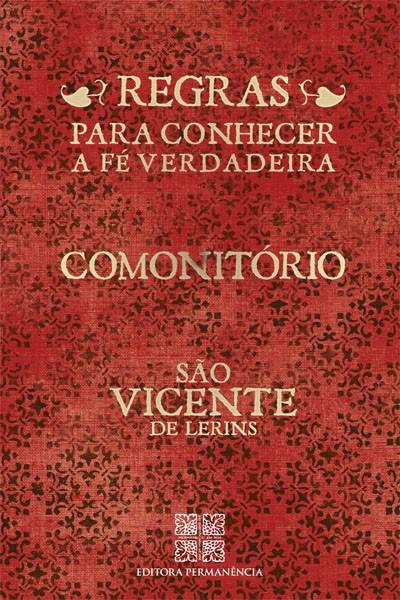 Comonitório - S. Vicente de Lerins