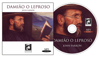 Damião, O Leproso (Áudio Book - MP3)