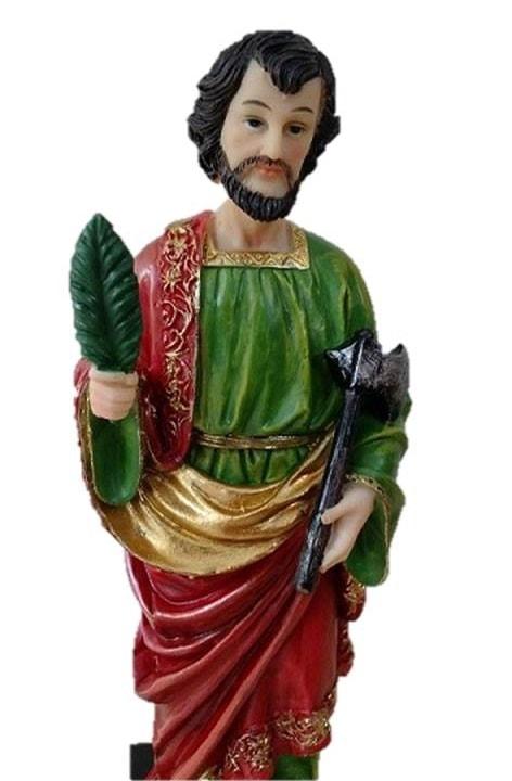 Imagem de São Judas Tadeu - Bizantina