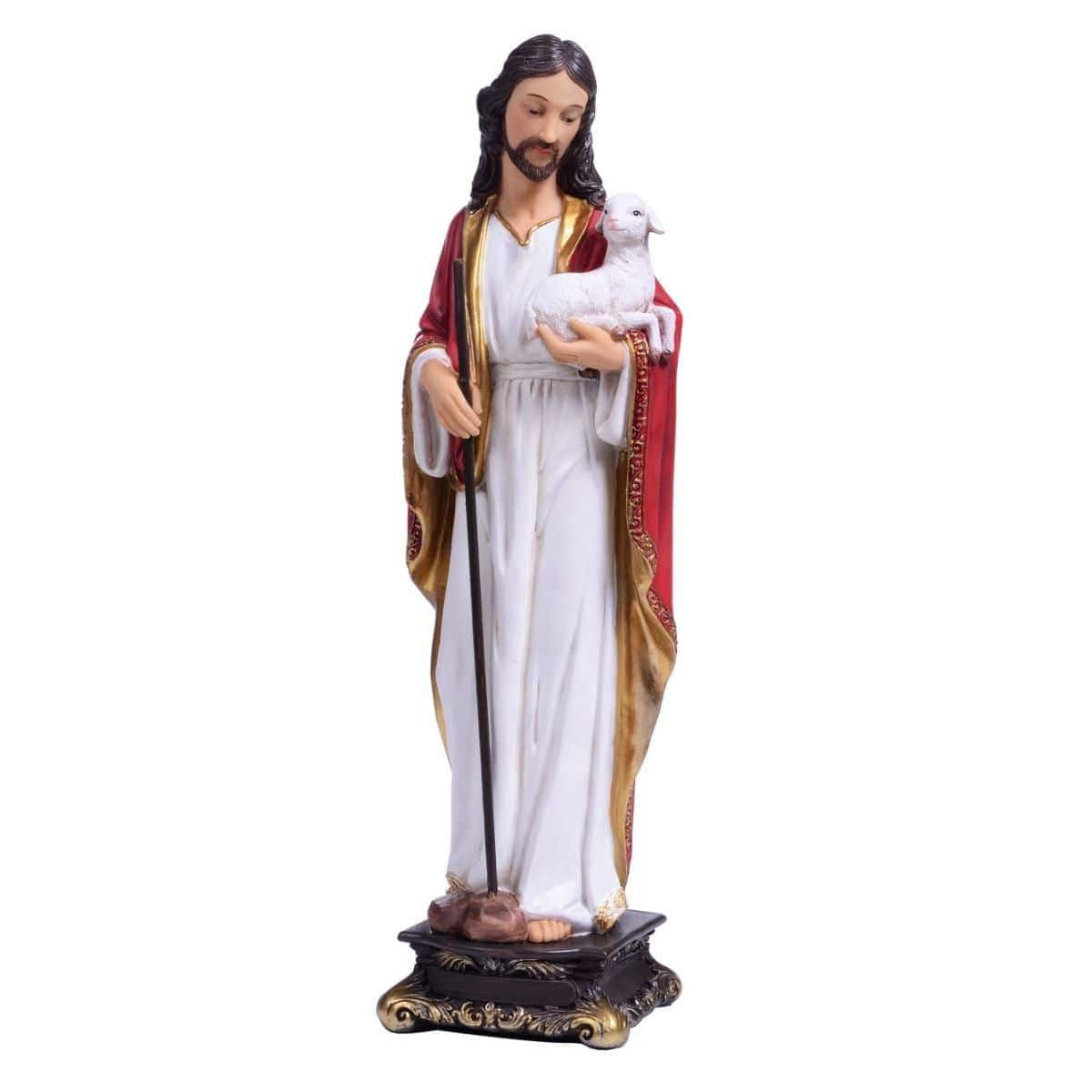 Imagem Bom Pastor (Coleção Angelus)
