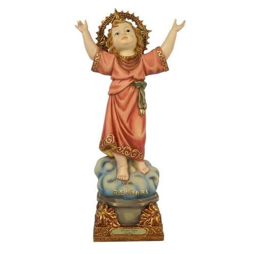 Imagem do Divino Menino Jesus - Italiana