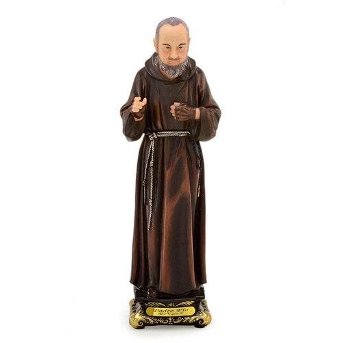 Imagem do Padre Pio - Bizantina
