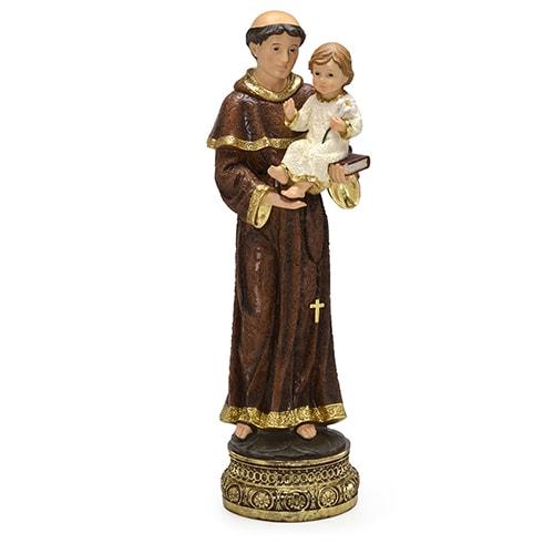 Imagem Santo Antônio (Coleção Bernini)