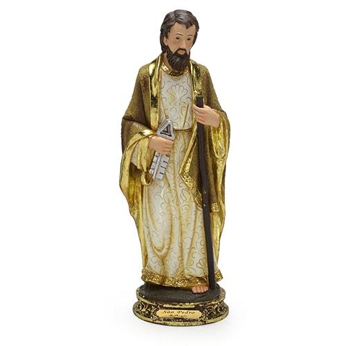 Imagem São Pedro (Coleção Bernini)