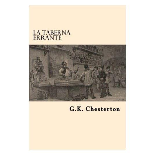 La Taberna Errante - G. K. Chesterton
